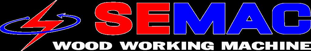 logo máy chế biến gỗ semac