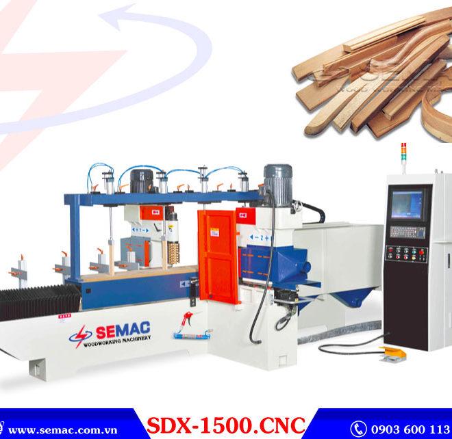 Máy chép hình dài cnc SDX-1500-CNC