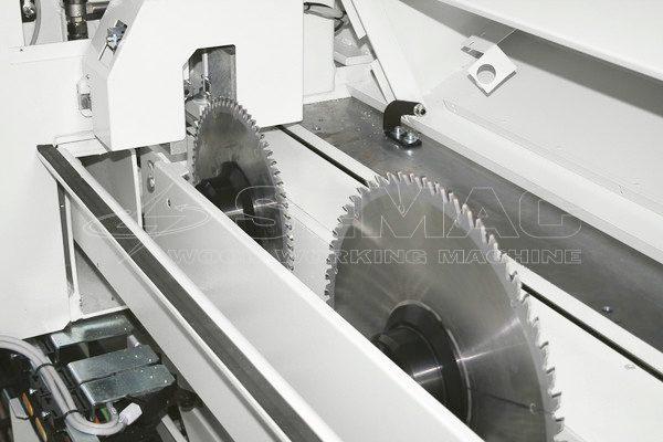 SEMAC tư vấn các dòng máy chuyên dùng cho ván công nghiệp