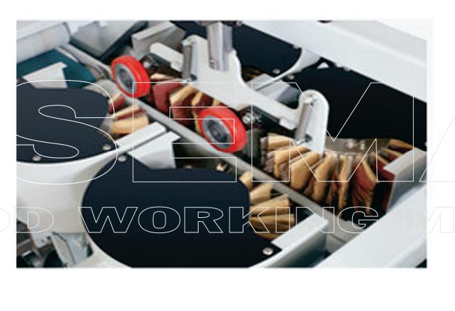 chi tiết các trục máy chà nhám 4 mặt